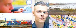 [VIDEO] Man is looking for his brother, 26 year old Artur Jarmoszko. Icelandic police says he drowned in a bay without water. Electronic readings suggest possible crime. Family asks Krzysztof Rutkowski for help